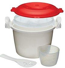Kitchen Craft Microwave Reiskocher 1,5 l