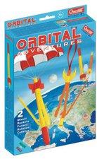 Quercetti Orbital Raketen (3180)
