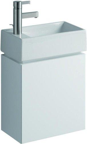 Keramag Xeno Unterschrank für Handwaschbecken weiß