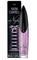 Naomi Campbell At Night Eau de Toilette (30 ml)