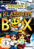 Klassiker Box für Windows 8, Windows 7, Vista und XP (PC)