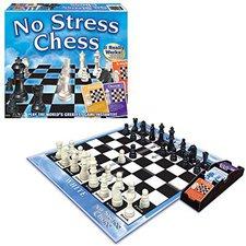 Winning Moves No Stress Chess (englisch)