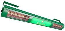Solamagic 4000 Wärme-Licht-Werbung