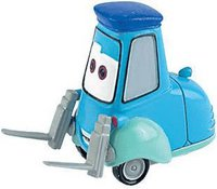 Bullyland Disney Cars - Guido
