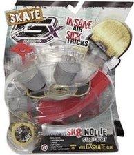 Giochi Preziosi Trick Power - GX Skate Racers SK8 Skateboard Starter Set