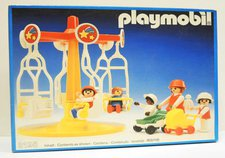 Playmobil Kinderkarussell (3195)