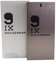 Rocawear 9 IX Eau de Toilette (100 ml)