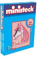 Ministeck Pink Pony (31317)