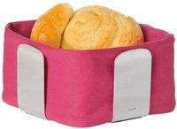 Blomus Desa Stofftasche für Brotkorb klein pink