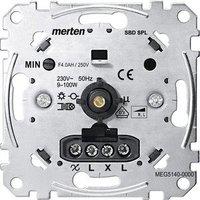 Merten Drehdimmer-Einsatz MEG5140-0000