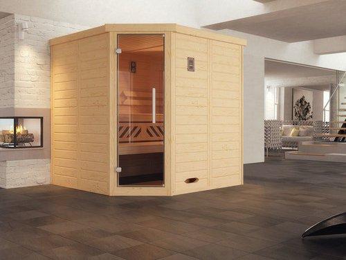 Komfort-Sauna Kemi