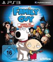 Family Guy (PS3)