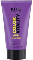 KMS California Colorvitality Blonde Treatment (125 ml)