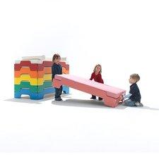 Müller Möbelfabrikation Stapelliege für Kinder