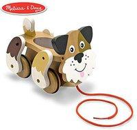 Melissa & Doug Nachzieh-Hund Playful Puppy