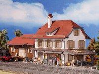Vollmer Bahnhof