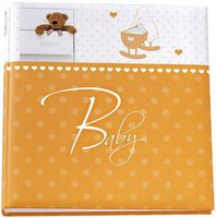 Goldbuch Babyalbum Bear 30x31/60