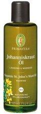 Primavera Johanniskrautöl Körperöl (100 ml)