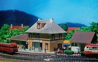 Faller Bahnhof Waldkirch (232501)