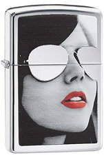 Zippo BS Sunglasses