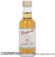 Glenfarclas 21 Years Old Scotch 0,05l 43%
