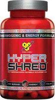 BSN Nutrition Hyper Shred