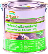 Heissner PVC-Folien-Kleber 200g (Z854-00)