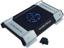 Crunch Black Maxx MXB-2300i