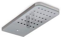 Naber Flip LED edelstahl (706.1.090)