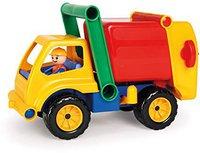 Lena aktive Müllwagen (04356)
