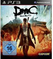 Devil May Cry (PS3)