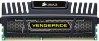 Corsair Vengeance Black 8GB DDR3 PC3-12800 CL9 (CMZ8GX3M1A1600C9)