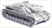 Dragon Models Stug.IV Early Production (6520)