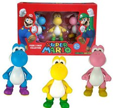 Together Plus Super Mario Bros. Geschenkbox Yoshi Edition