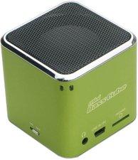 Jay-tech Mini Bass Cube