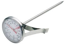 Kitchen Craft Milch Thermometer