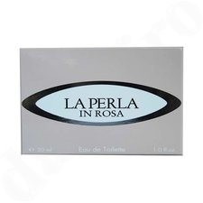 La Perla In Rosa Eau de Toilette (30 ml)