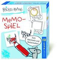 Oetinger Krickel-Krakel Memo