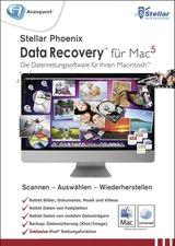 Avanquest Stellar Phoenix Data Recovery für Mac 5 (DE)