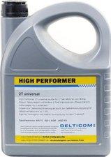 High Performer 2-Takt-Öl mineralisch (5 l)