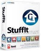 Globell Stuffit Deluxe (Mac)