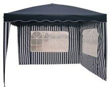 Heipei Seitenteile für faltbaren Pavillon