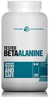 Tested Nutrition Tested Beta Alanine