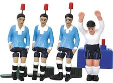 Tipp-Kick WM Classics Weltmeister Uruguay 1930