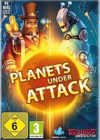 Planets under Attack (PC/Mac)