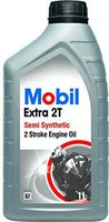 Mobil Oil Extra 2T (1 l)
