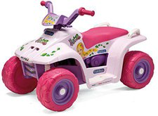 Peg Perego Quad Princess