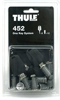 Thule One Key System 452