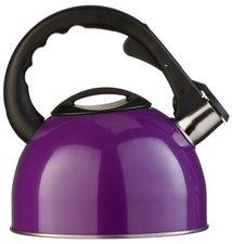 Premier Housewares Pfeifkessel 2,5 L