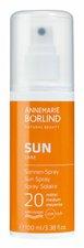 Annemarie Börlind Sun Sonnen-Spray LSF 20 (100 ml)